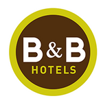 Logo B&B Hotels