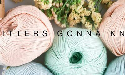 Cover de l'offre We Are Knitters