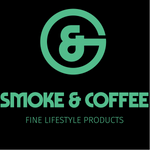 Logo de l'offre Smoke and Coffee