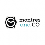 Logo Montres and Co