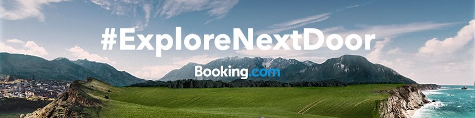 Code promo étudiant Booking.com