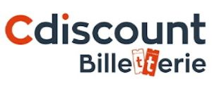Logo CDiscount Billeterie