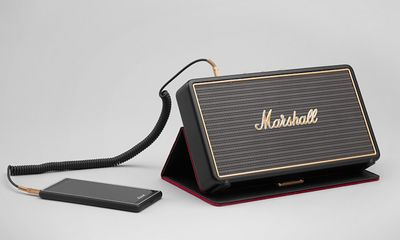 Cover de l'offre Marshall