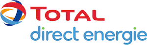 Logo de l'offre Total Direct Energie