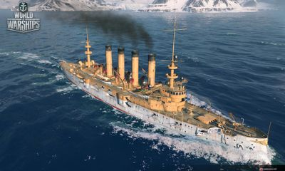 Cover de l'offre World of Warships